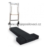 PILATES WALL UNIT S VĚŽI 010