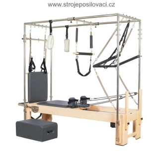 PILATES WOOD CADILLAC ELIT NEW
