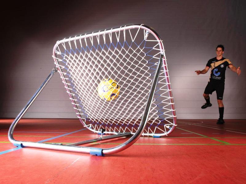 Trénikové zařízení - 100x100cm Tréniková síť - Tchoukball 100x100cm