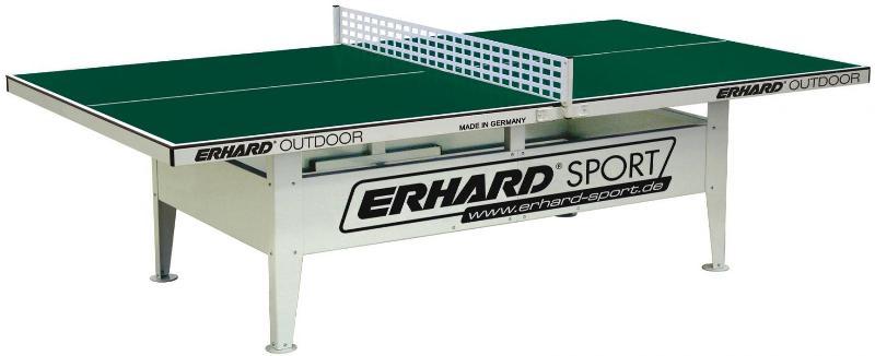 Stůl na stolní tenis venkovní