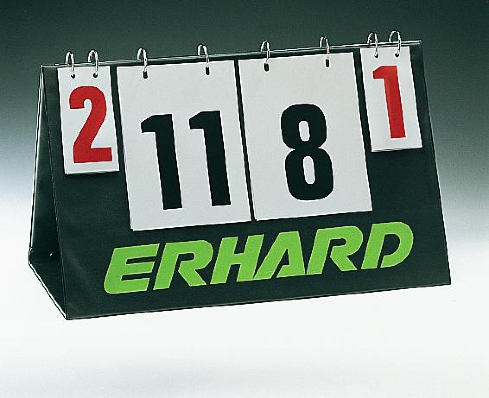 Stolní ukazatel skóre pro volejbal - Erhard ® SPORT Volejbal .
