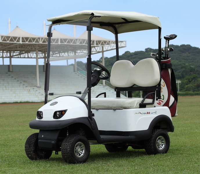 Golfové elektrické autíčko AXD2 Electric Golf Cart