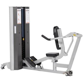 Tricepsové kliky na stroji v sedě KL 2101 Seated Dip