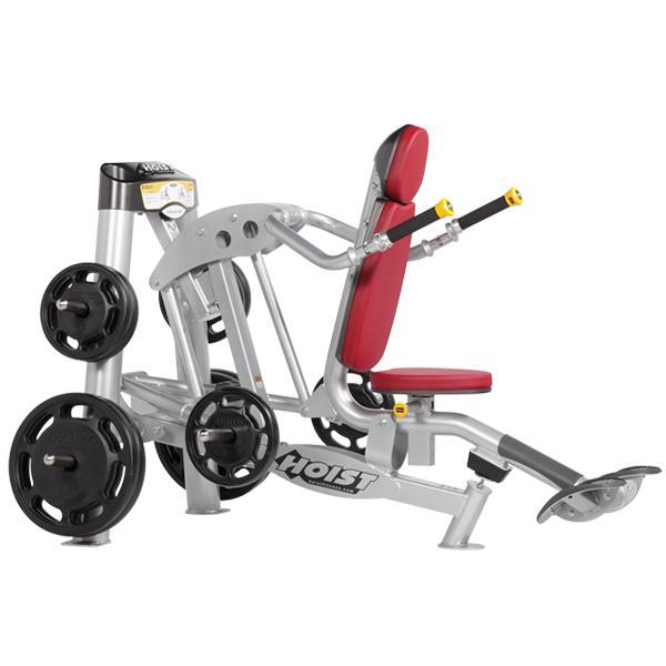 Posilovací stroj na triceps RPL-5101 Stroj na procvičení tricepsu