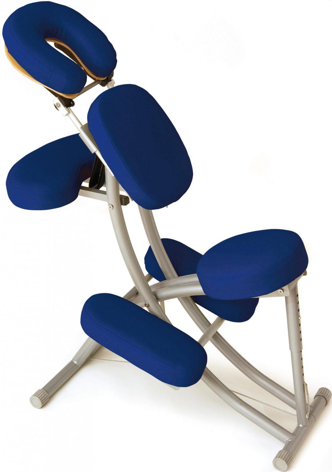 Masažní křeslo transportní Masažní židlička