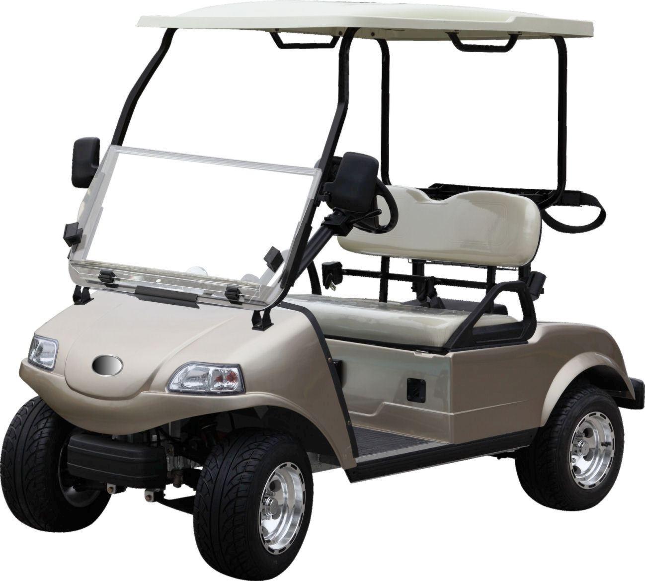Golfové elektrické vozítko MDG3022 Golf Electric Cart MDG3022