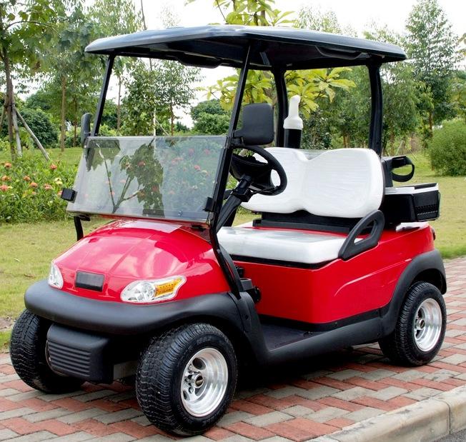 Golfové elektrické vozítko MDG1S2 Golf Electric Cart MDG1S2