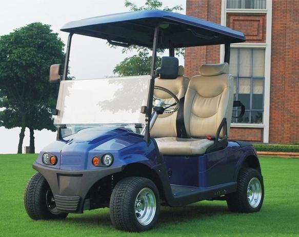 Golfové elektrické vozítko MDG002T Golf Electric Cart MDG002T