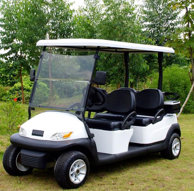 Golfové elektrické vozítko MDG1S4 Golf Electric Cart MDG1S4