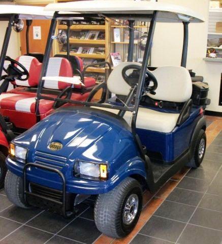 Golfové elektrické vozítko MDGR2CBK Golfové elektrické autíčko MDGR2CBK