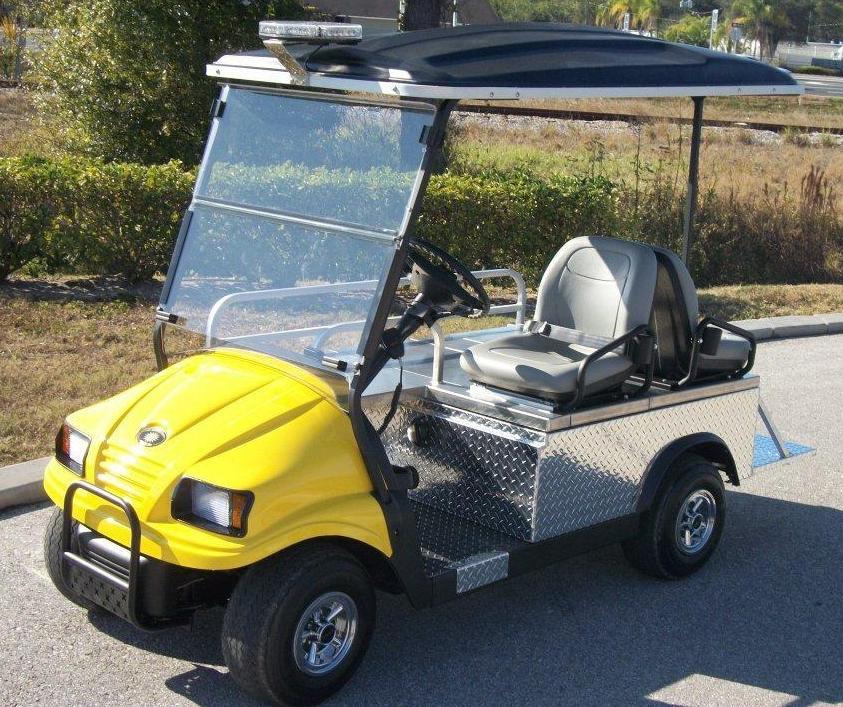 Elektrické vozítko MDGR2AMB Electric Cart MDGR2AMB