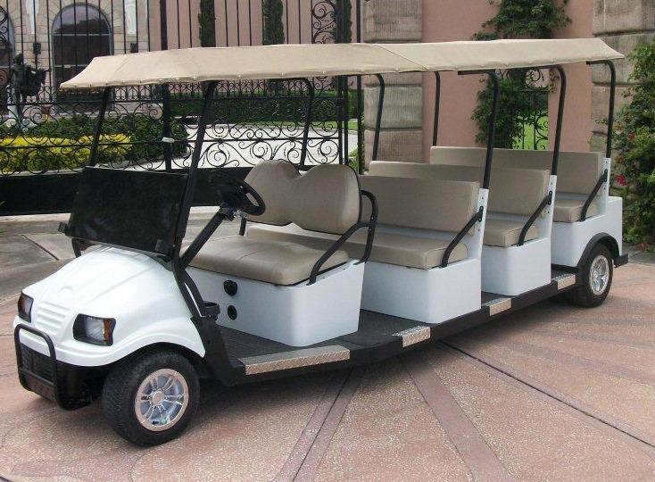 Elektrické vozítko M8S Electric Cart M8S