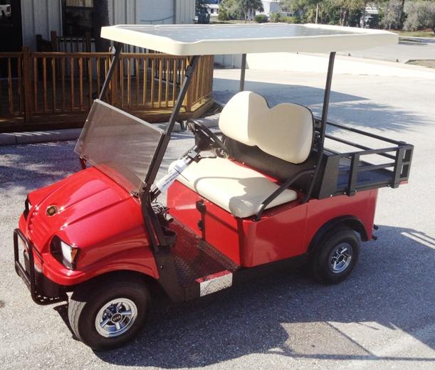 Elektrické vozítko MDGR2SB Užitkové vozítko MDGR2SB