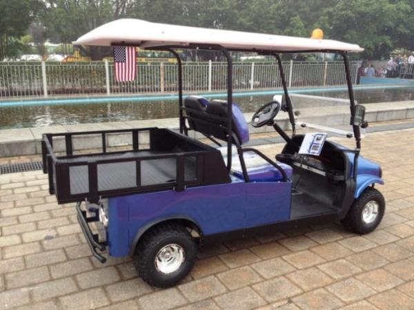 Elektrické vozítko MDGM2SB4 Užitkové vozítko MDGM2SB4