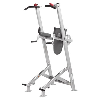 Hrazda na shyby a kliky na bradlech CF-5962 Fitness Tree Platinum HF-5962