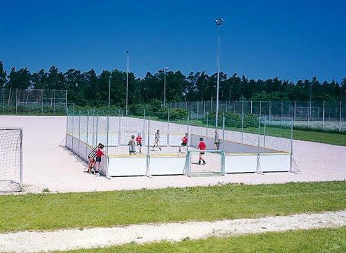 Mini fotbalové hříště 20x13m Mini fotbalová aréna 20x13m